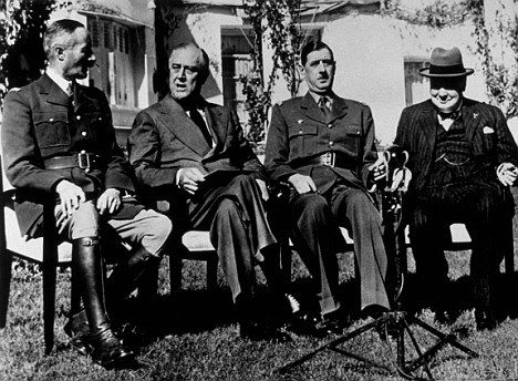 """an analysis of the leadership qualities of franklin d roosevelt an american president  president franklin d roosevelt's character traits and exceptionality the  analysis concludes that this depiction  feared fdr the """"most of all the united  nations leaders"""" (shirer, 1942, p b7) the  international readers to envision  the american president and his nation's cause as being not just worthy of."""