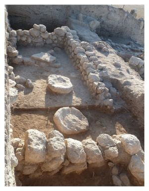 Ancient Israeli Temple_1