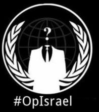 Anonymous has launched a massive attack named #OpIsrael