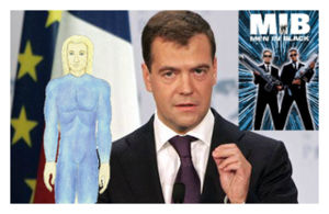 Russian Prime Minister
