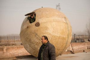 Chinese survival pods 1