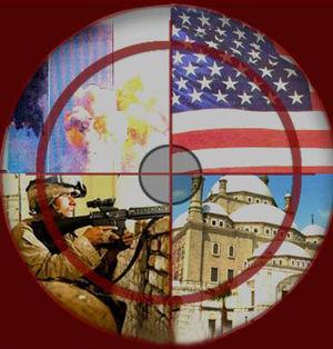 america terror