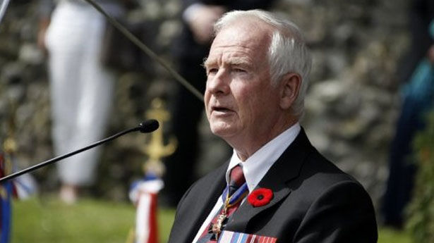 governor general in canada