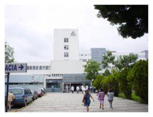Zoquipan Hospital