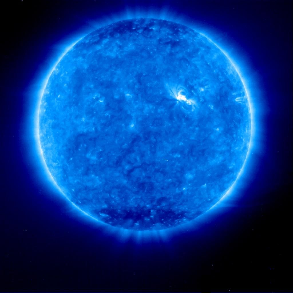 'Inevitable that solar superstorm will hit Earth in near ...