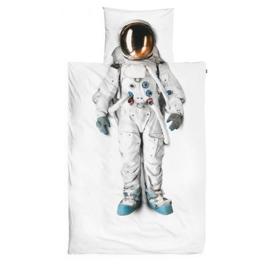 Astronaut Bed