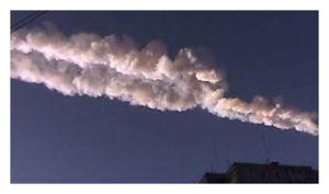Russian Meteor Still