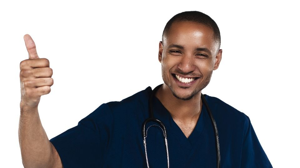 male nurses By the numbers men in nursing, occupational therapy, and physical therapy though never predominate, male nurses have been involved in the field of.