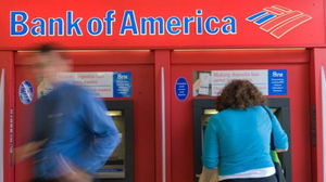 bank of america forclosures