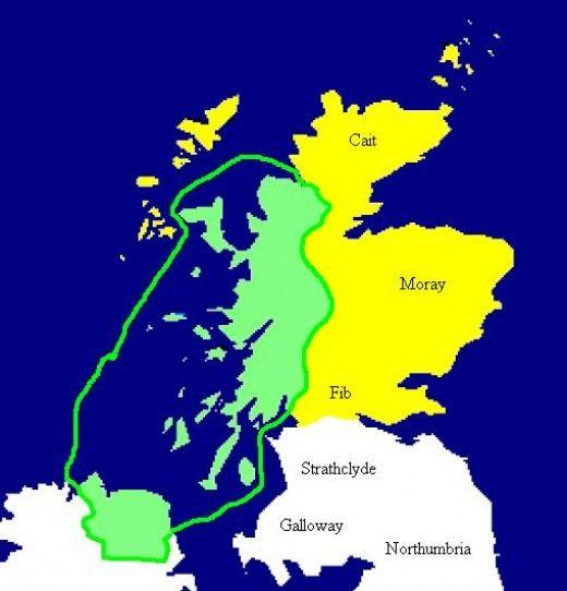 European Kingdoms