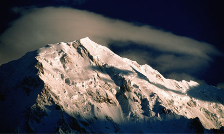 Pakistani Taliban' murders mountain climbers in Pakistan -- Puppet