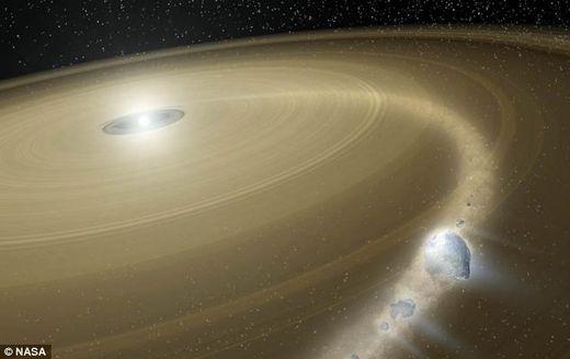 Detrás de los muertos: la atracción gravitatoria de Júpiter da vida a 'cementerio' de cometas que se quemaron a millones de años atrás Article_2384749_1B27632C000005