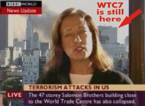 Uk Man Wins Court Case Against Bbc For 9 11 Wtc 7 Cover Up