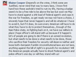 cooper's comment