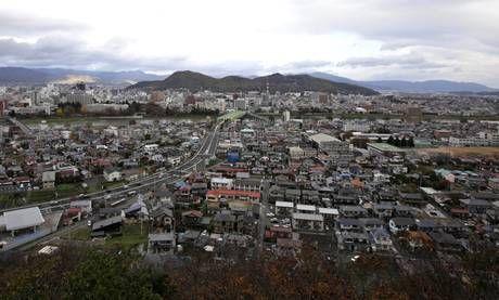 Update: Fukushima tsunami alert after 7.3 magnitude ...
