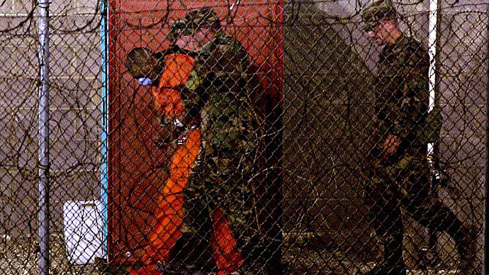 the treatment of guantanamo bay detainees The us sends 15 guantanamo detainees to the united  many returning afghans harbour resentment both at why they were sent to guantanamo bay and their treatment.