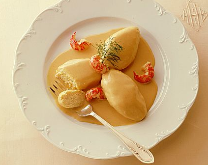 Is a new revolution quietly brewing in france society - Comment cuisiner des quenelles nature ...