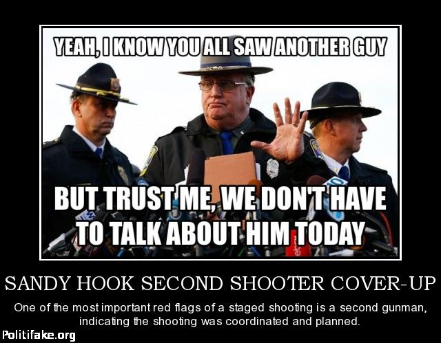 """sandy hook a cover up Two families of sandy hook victims file lawsuit against alex in 2017 that our clients were participants in a sinister cover-up at sandy hook,"""" bankston."""