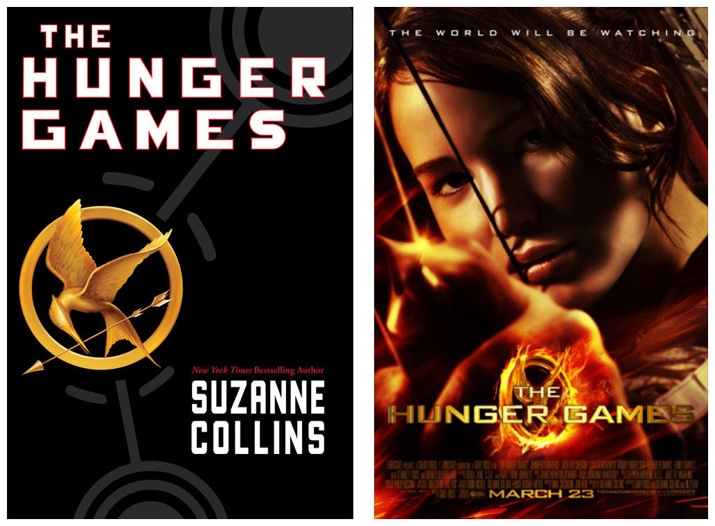 hunger games book report poster The hunger games by suzanne collins there is something known as the hunger games want to tell the world about a book you've read.