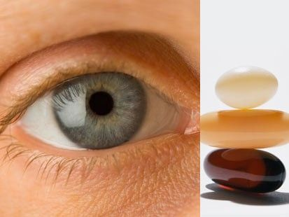 Something 39 s fishy about macular degeneration fish oil for Fishing eye syndrome