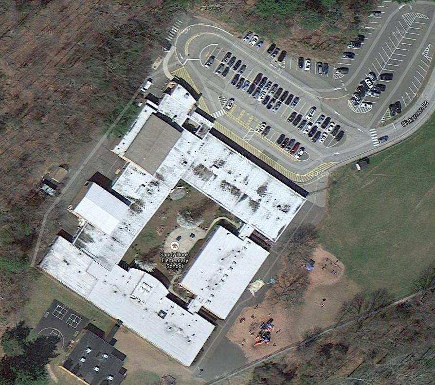 Scenes From Sandy Hook: Sandy Hook Massacre Cover-up Continues: 'Final' Newtown