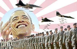obama y drones