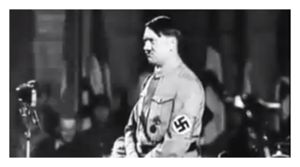 adolf hitler the malevolent spirit of death Questions on hitler page 29 1 today, would it be possible for a dictator like hitler come to power and cause another world war 2 explain briefly what would have happened if an assassination attempt on hitler had been successful.