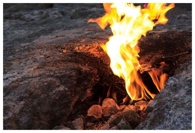 evidence shows prehistoric humans used fire 300 000 years ago -- secret history