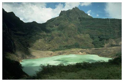 Mt. Kelud