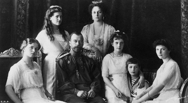 the economy of russia during the tsar regime The bolsheviki abolished the julian calendar during our stay in moscow, and adopted a system that brought russia in line with common usage the change occasioned many embarrassments.