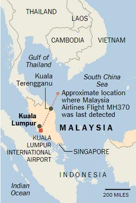 malaysia crash 1