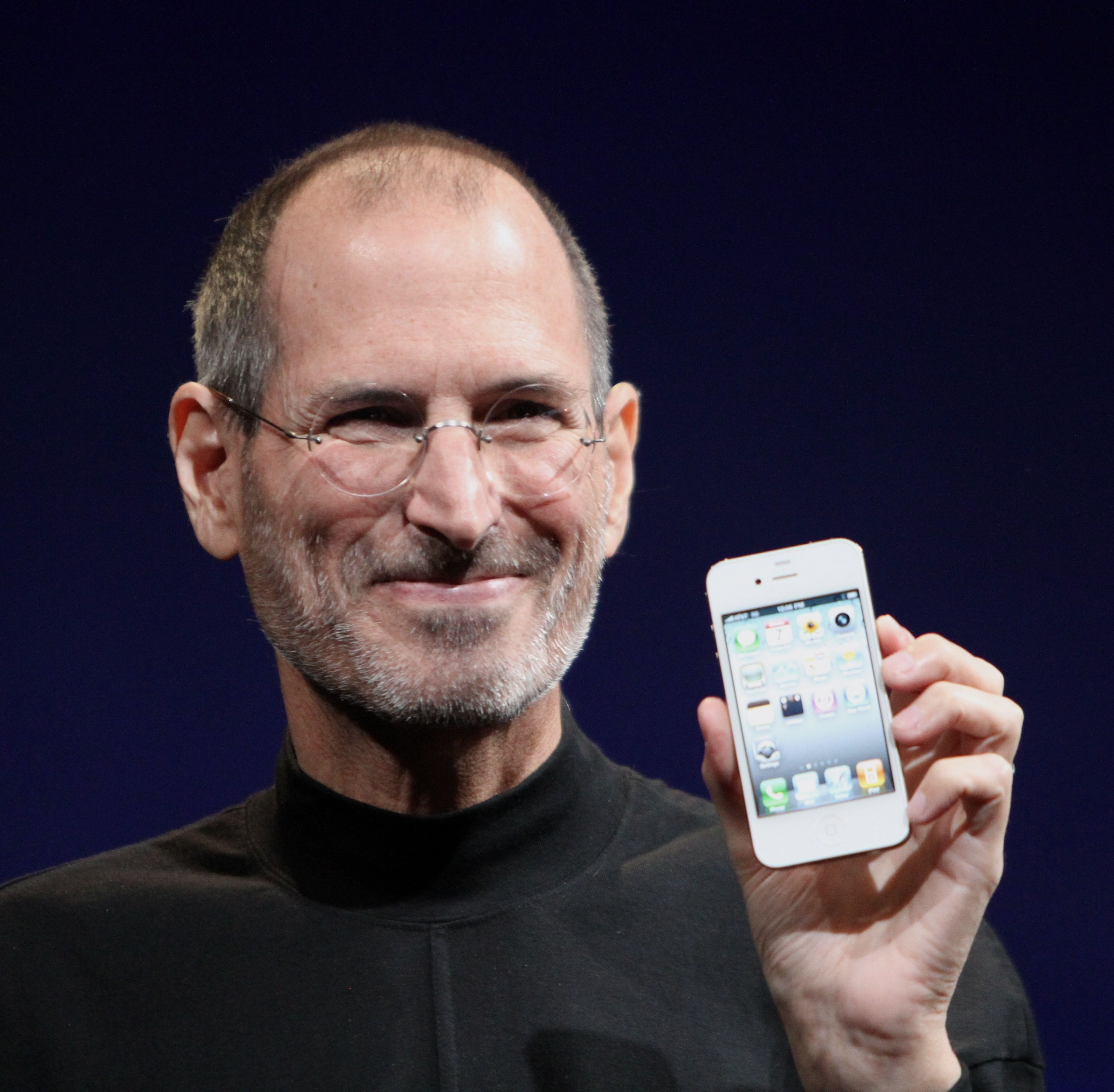 the history behind steve jobs Steve jobs co-founder of apple  it was there that jobs met and befriended steve wozniak,  but the marketing behind it was flawed jobs had envisioned the mac.