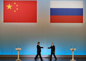 china russia leaders