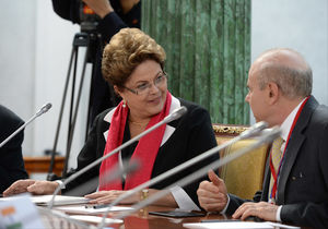 Brics brazil president