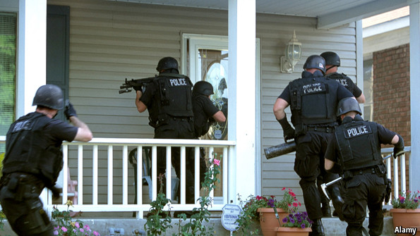 is america militarized or not Heterogeneity in agency capacity makes it difficult to precisely code police agencies as militarized or not  hunting by indigenous groups in north america.