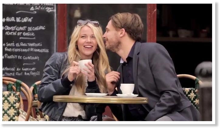 Диалект Фюна в датском языке был признан самым сексуальным, Копенгагена- самым отталкивающим