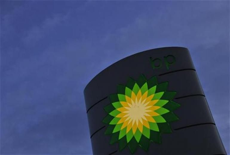 bp and government regulation