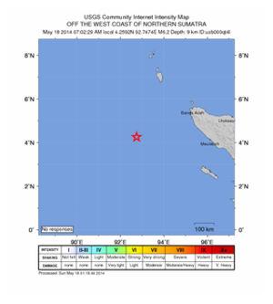 Sumatra Quake_180514