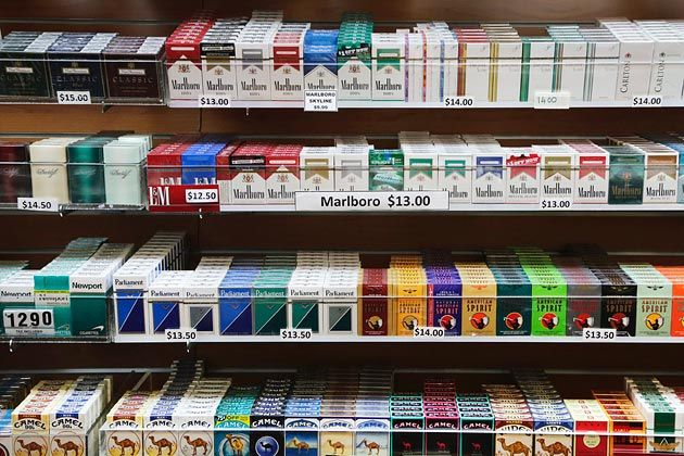 Can buy cigarettes Dunhill tobacco online
