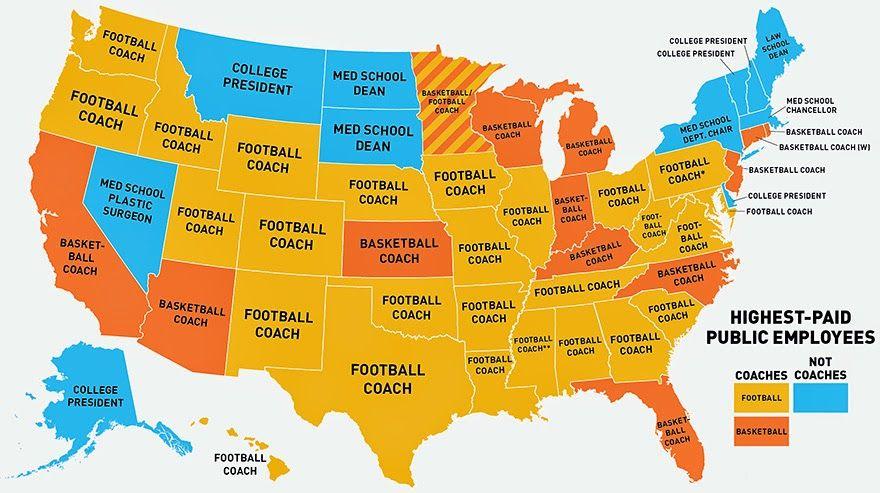 the true state of public schools in america