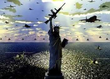 War Of Liberty