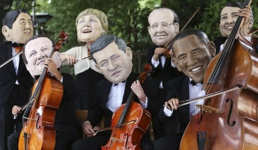 cello politicians