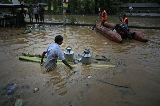 India flood 1