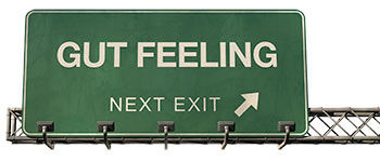 Gut Feelings: Listen to your intuition -- Sott.net
