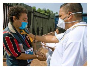 New Flu Virus