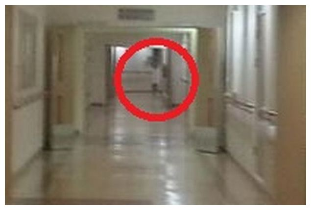 Did New Dad Capture Ghost In Photo Taken At A Uk Hospital High Strangeness Sott