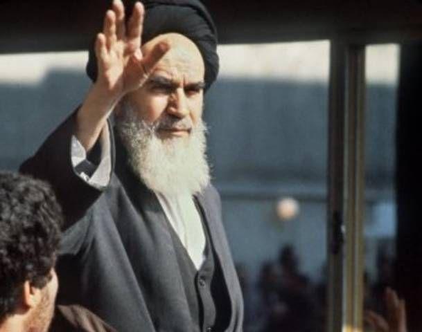 Ayatollah khomeini the hizballah and lebanon conflict