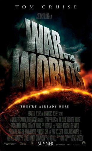 """Signs of the Times Movie Review: """"War of the Worlds"""" or ..."""