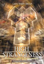 High Strangeness 2nd Ed Cover