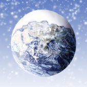 global cooling earth